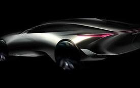 Aston Martin chế tạo siêu xe cho công ty công nghệ Trung Quốc