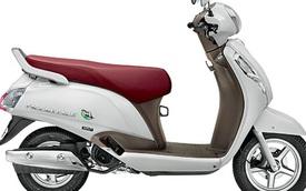 Xe ga Suzuki Access 125 phiên bản đặc biệt trình làng, giá chỉ 18,6 triệu Đồng