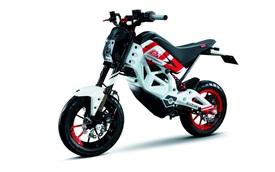 """Suzuki Extrigger được """"bật đèn xanh"""", đối đầu Honda MSX125"""