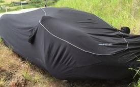 Siêu xe huyền thoại McLaren F1 trị giá hơn 300 tỷ Đồng gặp nạn
