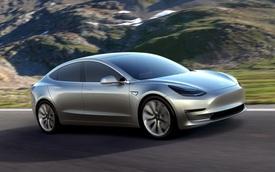 """Tesla Model 3 """"thắng lớn"""" với 115.000 người đặt hàng trong 24 giờ"""