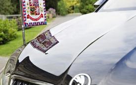 """Tổng thống Cộng hòa Séc chỉ """"chung thủy"""" với ô tô bình dân Skoda"""