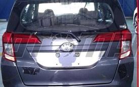 Toyota Calya - Xe MPV mới cho Đông Nam Á, rẻ hơn Innova