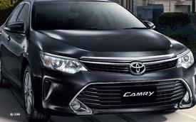 """Quảng cáo Toyota Camry cực """"chất"""" khiến người Việt """"phát hờn"""""""