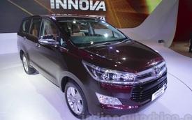 Trong 10 ngày, đã có hơn 15.000 người đặt mua Toyota Innova Crysta