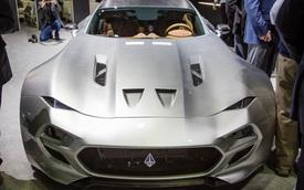 VLF Force 1 – Siêu xe dựa trên Dodge Viper, giá từ 268.500 USD