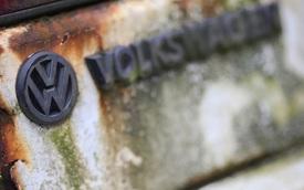 Năm 2015, tập đoàn Volkswagen lỗ 18,2 tỷ USD vì bê bối gian lận khí thải
