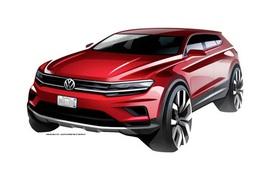 Volkswagen Tiguan Allspace - SUV 7 chỗ mới, cạnh tranh với Toyota Highlander