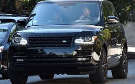 Calvin Harris, bạn trai cũ của Taylor Swift, đi xe gì?