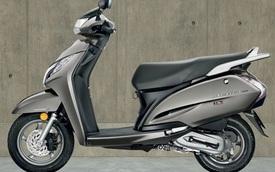 Honda sắp ra mắt xe 125 phân khối hoàn toàn mới