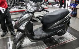 Cục Quản lý Cạnh tranh thông báo về chương trình triệu hồi xe ga Yamaha Acruzo