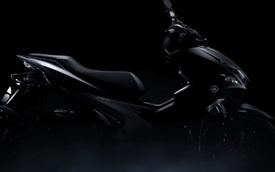 Yamaha Việt Nam tiếp tục hé lộ động cơ của NVX 150 thay thế Nouvo