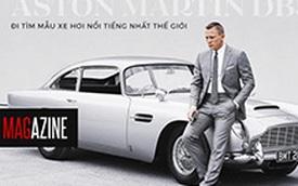 Đi tìm mẫu xe hơi nổi tiếng nhất thế giới