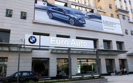 Đã có quyết định chính thức khởi tố nhà nhập khẩu chính hãng ô tô BMW