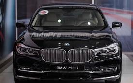 Xe BMW tại Việt Nam sẽ giảm giá nhờ nhập khẩu từ Malaysia