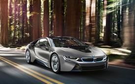 """BMW i8 thế hệ thứ hai biến thành """"quái vật"""" với 750 mã lực"""