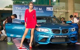 BMW M2 2016 đầu tiên xuất hiện tại Việt Nam, giá từ 3 tỷ Đồng