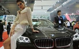 Đình chỉ 15 ngày 1 lãnh đạo hải quan vụ sai phạm nhập xe BMW