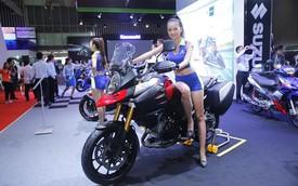 """Bộ 3 mô tô """"phượt"""" đình đám lần đầu ra mắt khách hàng Việt"""