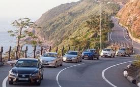 Tháng 3, Toyota Việt Nam bán gấp đôi tháng trước