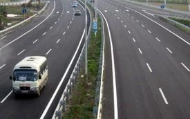 Thông xe tuyến cao tốc nối Hà Nội với Bắc Giang