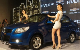 """""""Không hẹn mà gặp"""", GM Việt Nam cũng triệu hồi xe giống Honda"""