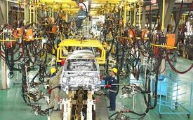 KIA giữ vững vị trí thứ 2 tại thị trường Việt Nam