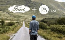 Ford đưa Harman lên xe của mình, nâng cao trải nghiệm âm thanh cho khách hàng