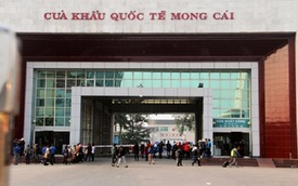 Thí điểm cho người Việt sang Đông Hưng bằng ô tô du lịch tự lái