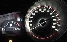 """Thêm xe Mazda 2 """"dính"""" nghi vấn sáng đèn báo lỗi động cơ"""