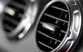 Mẹo dùng điều hòa vừa mát, vừa tiết kiệm xăng trên ô tô