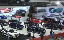 [Video] Toàn cảnh triển lãm ô tô nóng nhất Sài Gòn