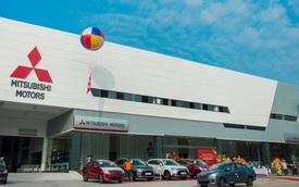 Mitsubishi khai trương đại lý lớn tại khu vực miền Trung