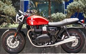 Đối thủ Ducati Scrambler về Việt Nam, giá 410 triệu Đồng