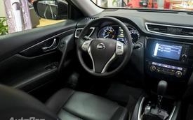 Cận cảnh Nissan X-trail thế hệ mới sắp ra mắt tại đại lý Hà Nội