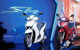 Honda SH300i ABS chính hãng ra mắt tại Việt Nam, giá 248 triệu Đồng