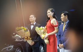 Điểm mặt dàn sao Việt tại triển lãm VIMS 2016