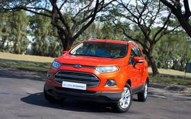"""Vượt qua """"tháng ngâu"""" Ford Việt Nam vẫn tăng trưởng tốt với """"bộ ba Thần Tài"""""""