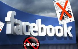 """Lật tẩy chiêu """"tặng xe miễn phí"""" để câu like trên Facebook tại Việt Nam"""