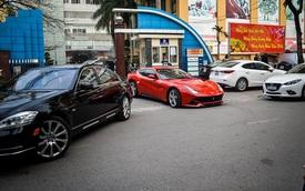 """Nghe tiếng pô của Ferrari F12 Berlinetta sau 2 năm """"đắp chiếu"""""""