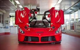 Đã qua sử dụng, Ferrari LaFerrari vẫn có giá gần 95,2 tỷ Đồng