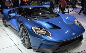"""Ford tuyển chọn khách mua siêu xe GT mới như """"kén rể"""""""