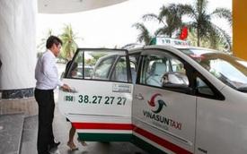 TP.HCM: Ngày 26/2, nhiều hãng taxi đồng loạt giảm cước