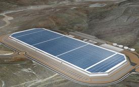 Ngắm trước nhà máy Gigafactory sẽ làm nên thành công của Tesla Model 3
