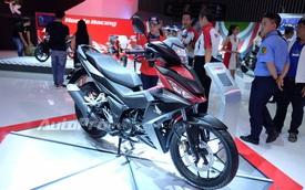Các cửa hàng Honda bắt đầu nhận đăng ký mua Winner 150 của khách