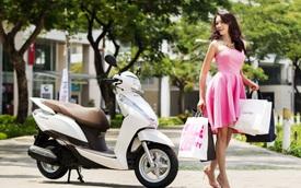 Honda Việt Nam bất ngờ khuyến mại giảm giá nhiều dòng xe máy