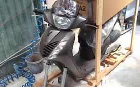 Honda SH150i nhập Ý được rao bán 400 triệu Đồng, vẫn có người mua
