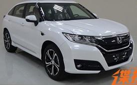 Honda UR-V - Xe crossover 5 chỗ lớn hơn CR-V, cạnh tranh Toyota Highlander