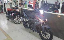 Ngày đầu mở bán Honda Winner 150, các đại lý Sài Gòn e dè về giá bán