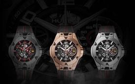 Hublot BigBang Ferrari Unico - Bộ sưu tập đồng hồ siêu đắt cho tín đồ Ferrari